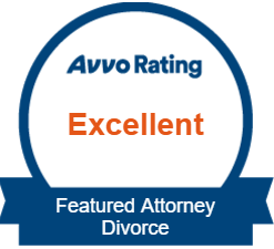 Avvo Rated Divorce Attorney