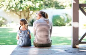 Talking to Kids About Divorce: Dos and Don'ts